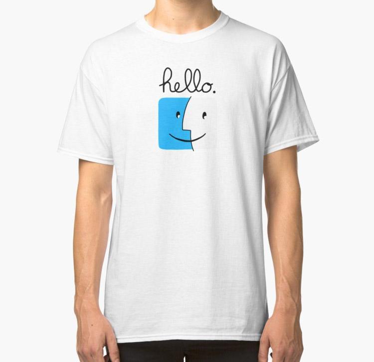 Hello Finder C'est un MAC boutique par Claire Milliet